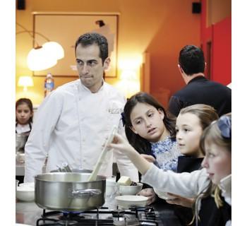 Cooking party en valencia club cocina - Valencia club cocina ...