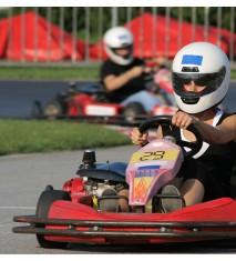 Experimenta el karting (Lleida)
