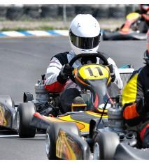 Experimenta el karting (Tarragona)