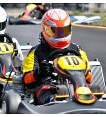 Experimenta el karting (Huesca)