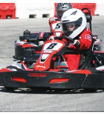 Experimenta el karting (Ávila)
