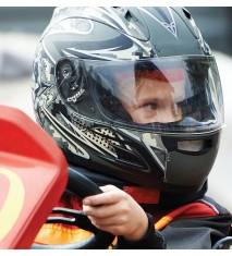 Experimenta el karting (Burgos)