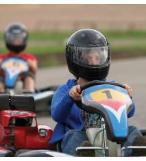 Experimenta el karting (Valladolid)