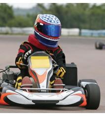 Experimenta el karting (Castellón)