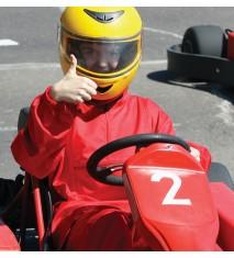 Experimenta el karting (Valencia)