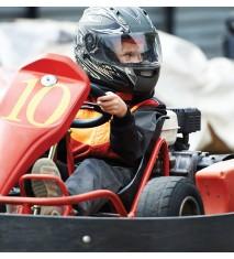 Experimenta el karting (Vizcaya)
