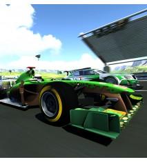 Fórmula Racing 60