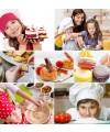 + de 85 talleres de cocina y repostería con chefs profesionales