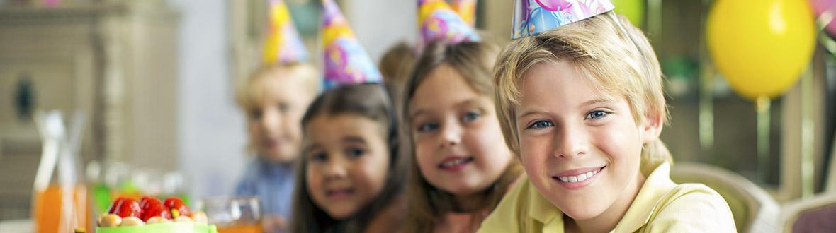 fiestas cumpleaños
