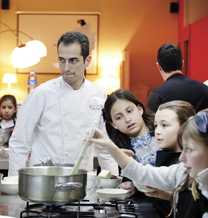 Club De Cocina Valencia | Cooking Party En Valencia Club Cocina
