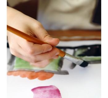 Primer contacto con el arte