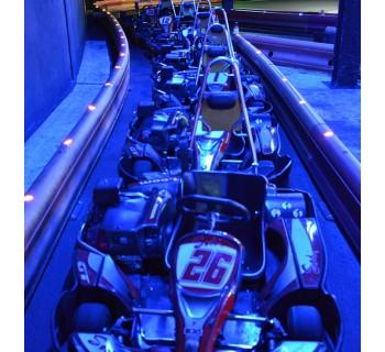 Karting + Cátering