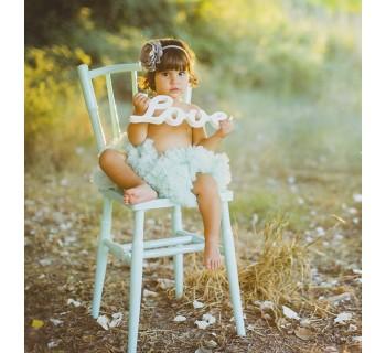 Mini sesión fotográfica para bebés en exterior (Granada)