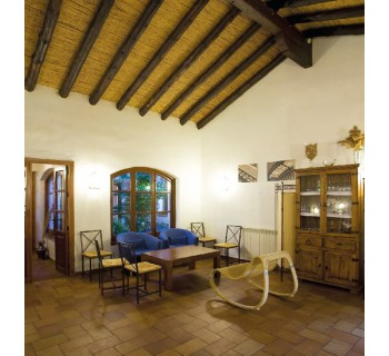 Casa Rural La Ventera + Taller de cocina en familia