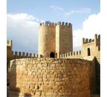 Hotel Palacio Guzmanes*** + Visita al castillo Bury Al-Hamman