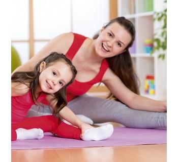Yoga en familia (Álava)