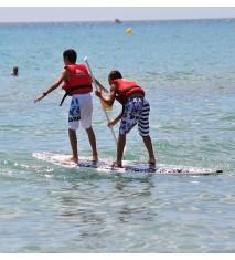 Escuela de verano: windsurf, vela, surf, kayak y mucho más