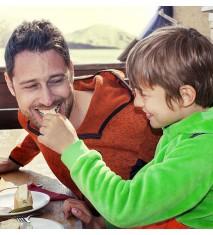 Nutrición afectiva en familia