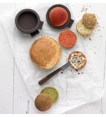 Kit Burguer. Taller de hamburguesas gourmet (Mallorca)