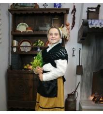 Foto tradicional vasca
