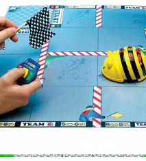 Taller de robótica para peques con Bee-Bots (Valencia)