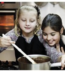 Clase de iniciación a la cocina