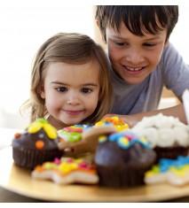 Taller de cupcakes   Obsequio