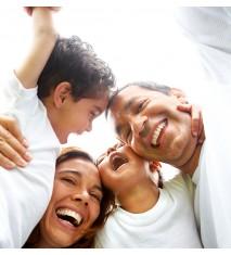 Liga de emociones en familia