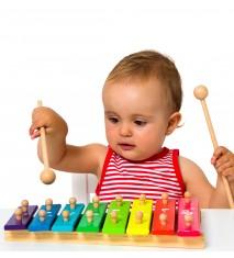 Música para bebés (Cádiz)