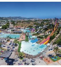 Parque acuático Aquarama