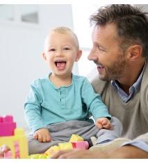 Afectividad y comunicación en familia