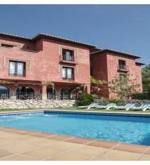 Hotel Cerro del Sol + Parque acuático Aquaola