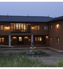 Hotel Rural Yeguada Albeitar + Visita a la granja