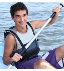 Ruta en kayak o piragua (Zamora)
