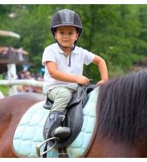 Aprende a montar a caballo en el Valle del Tiétar