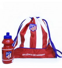 Kit Atlético de Madrid Baby