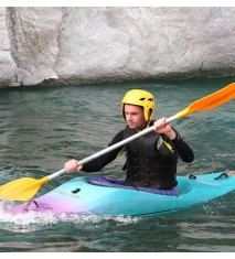Ruta en kayak o piragua (Álava)