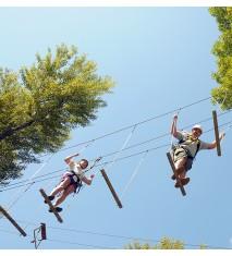 Adrenalina multiaventura (Álava)