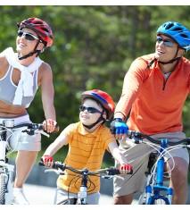 Bicicleta a tu aire por Huelva