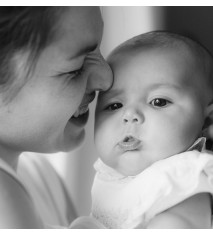 Mini sesión fotográfica para bebés (Ávila)