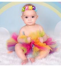 Mini sesión fotográfica para bebés
