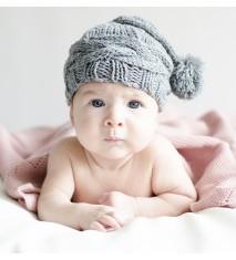 Mini sesión fotográfica para bebés (Madrid)
