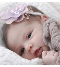 Sesión fotográfica para bebés (Orense)