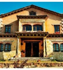 Casa Rural El Camino Real + Cena familiar