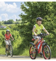 Ruta en bicicleta (Orense)