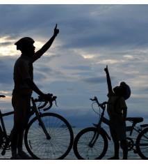 Ruta en bicicleta (Zamora)