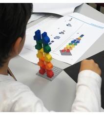 Clase de Lego Education LearnToLearn