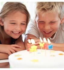 """Soy Chef"": Celebra tu cumpleaños"