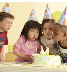 Cumpleaños a tu gusto