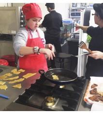 Curso de cocina y repostería   Actividades gastronómicas